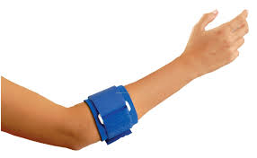 Tennis elbow brace physiosteps ashburton