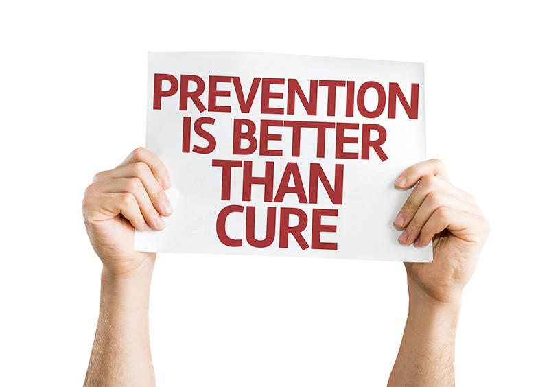 Prevention hamstring