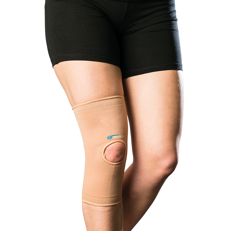 Elastic Knee Support Image