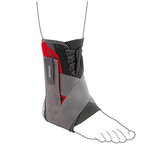 Ankle Brace Image