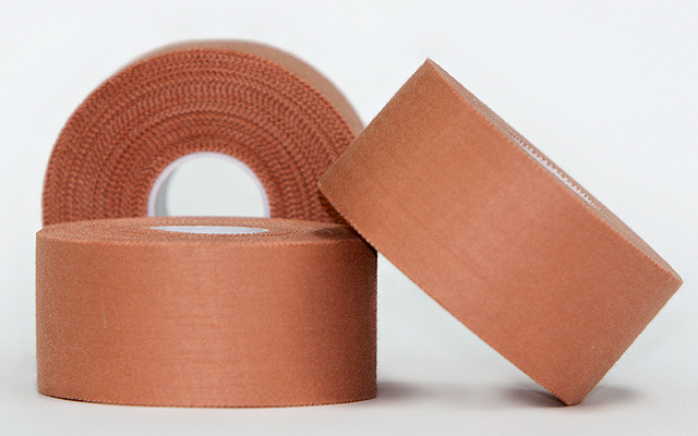 Rigid strapping tape Image