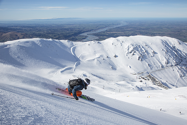Preventing snow-sport injuries