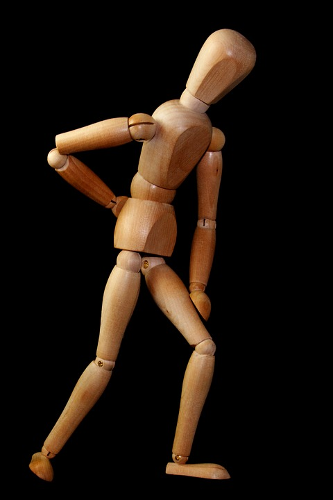 Sciatica - Why you shouldn't put up with it