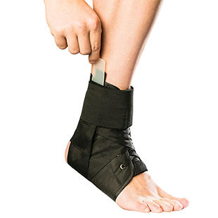 Ankle Braces - What is best and do they work?