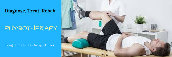 physio ashburton