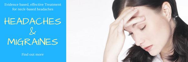 headache and migraine treatment ashburton