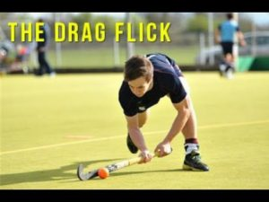 drag flick hockey injuries