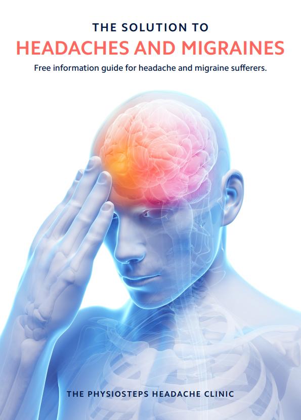headache clinic ashburton