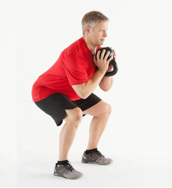 Osteoarthritis | Exercise and Loading is the key