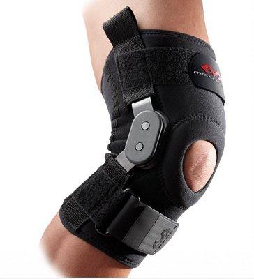 McDavid Knee Braces - 421 and 429 Image