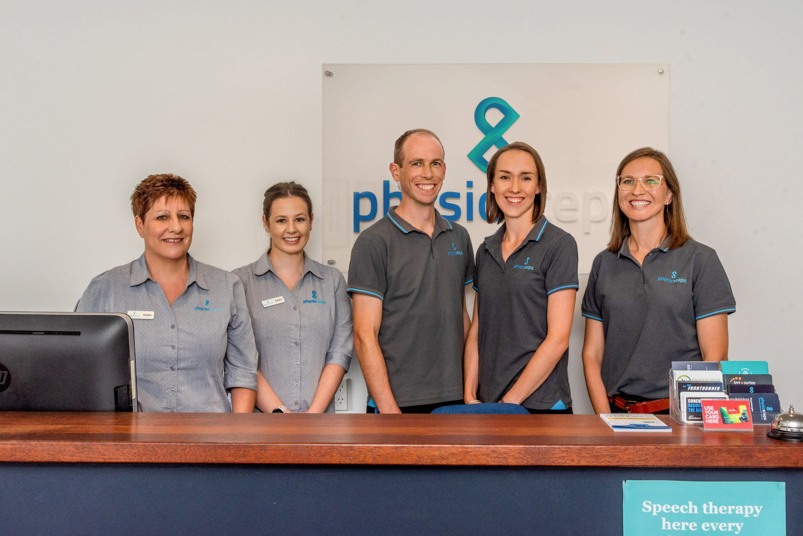 Physio ashburton physiosteps rehab